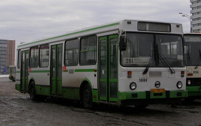 14 автобусный парк вакансии: